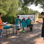 Schachball 2017 Sieger Volkssport II